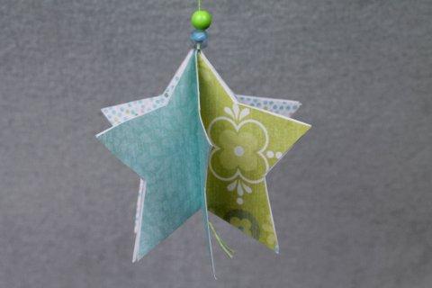 Décorations de Noël en papier [DIY pour les enfants]