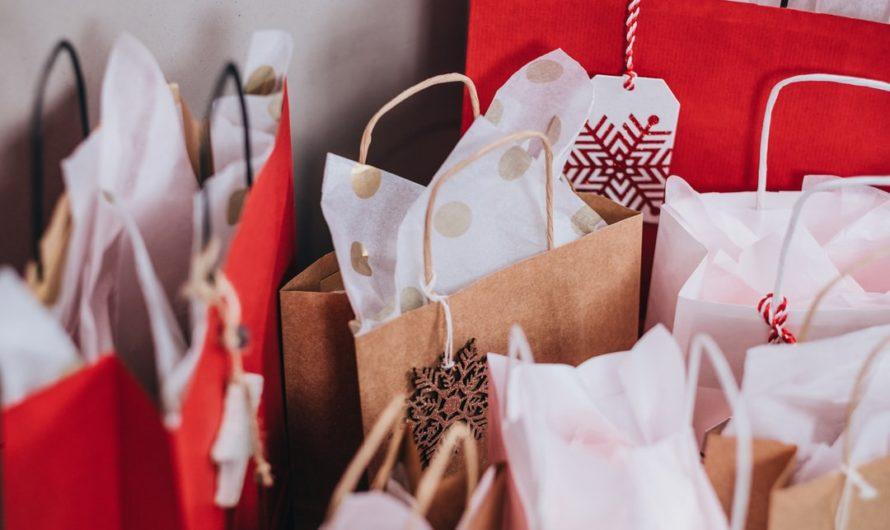 Comment réduire le stress des achats de Noël ?