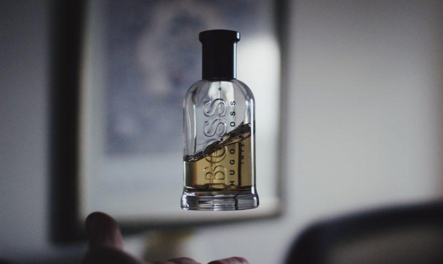 Cadeau Noël : parfum homme : TOP 15