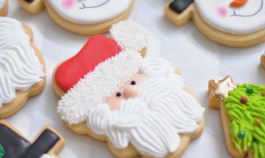10 Idées de dessert pour Noël