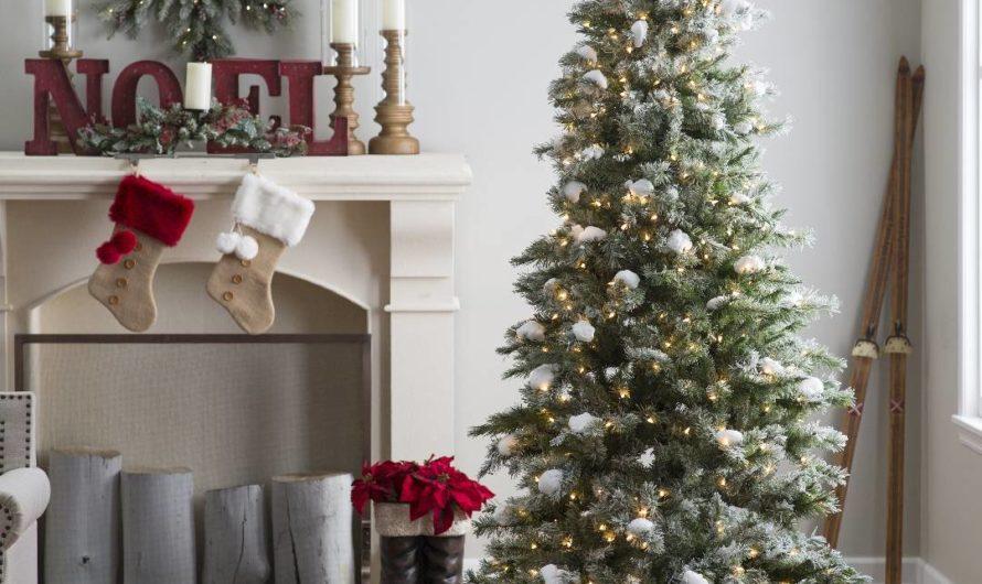 10 étapes pour un sapin de Noël parfait – Conseils et idées de décoration
