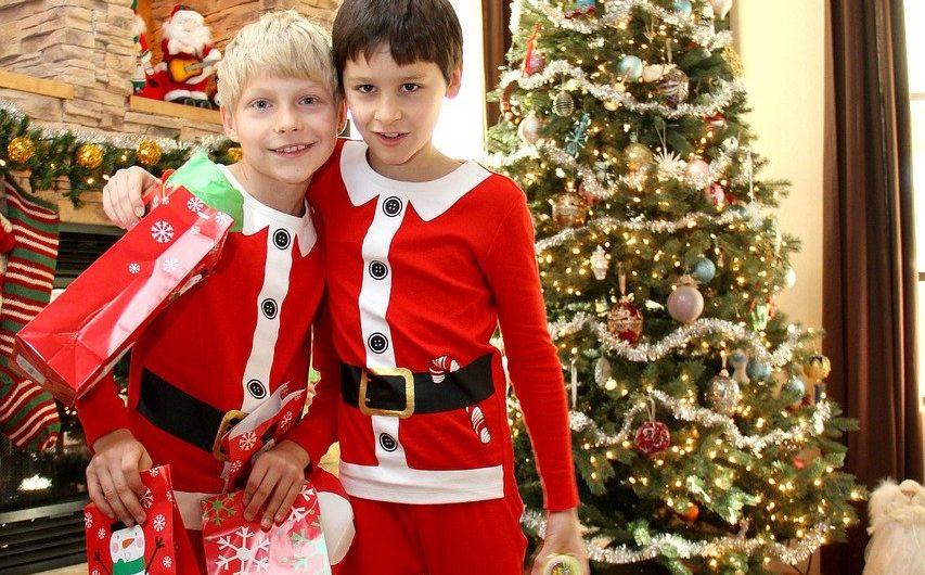 Idée cadeau pour un petit garçon : TOP 10